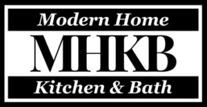 Modern Home Kitchen & Bath